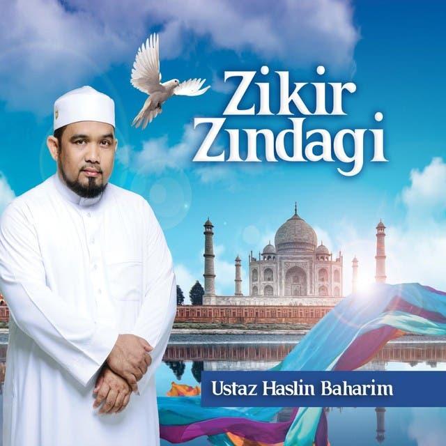 Ustaz Haslin Baharim image