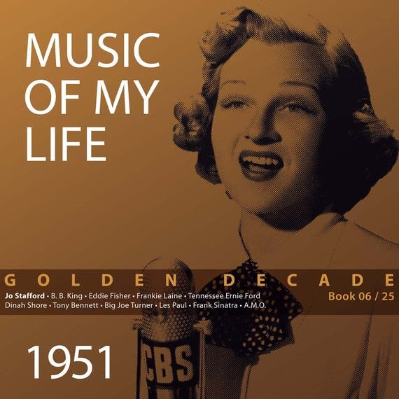 Golden Decade - Music Of My Life Vol. 06