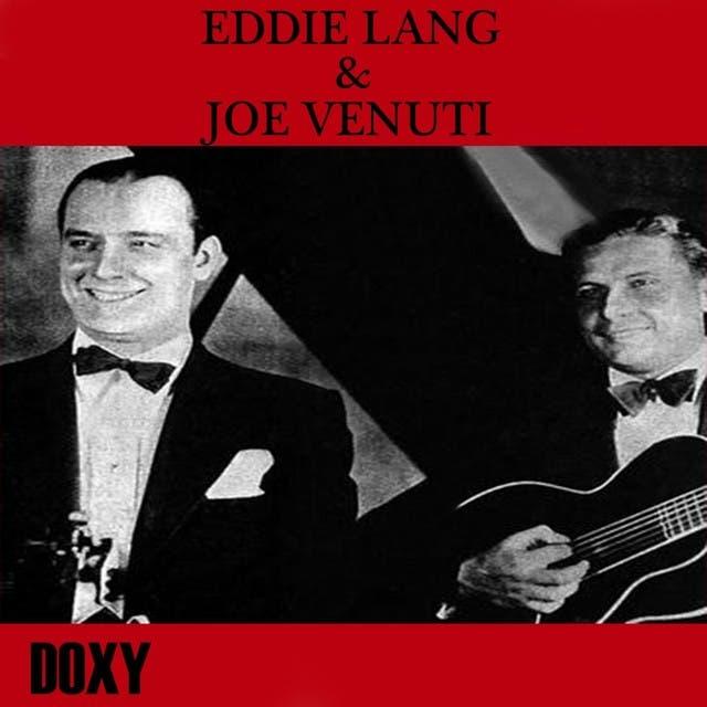 Eddie Lang image