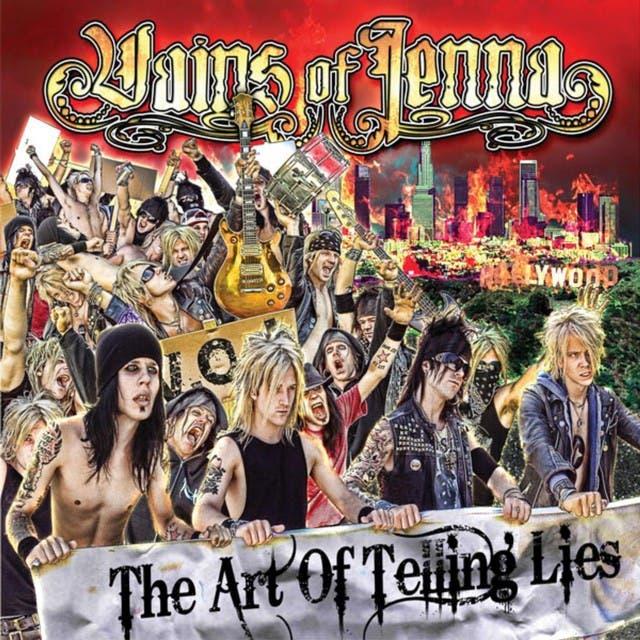 Vains Of Jenna image