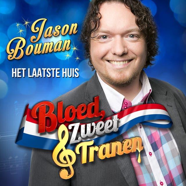 Jason Bouman