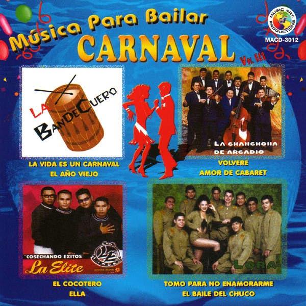 Musica Para Bailar Carnaval