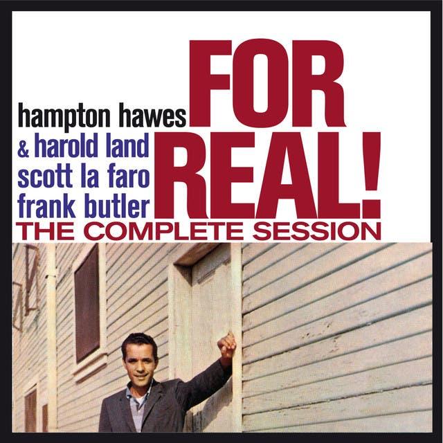 Hampton Hawes image