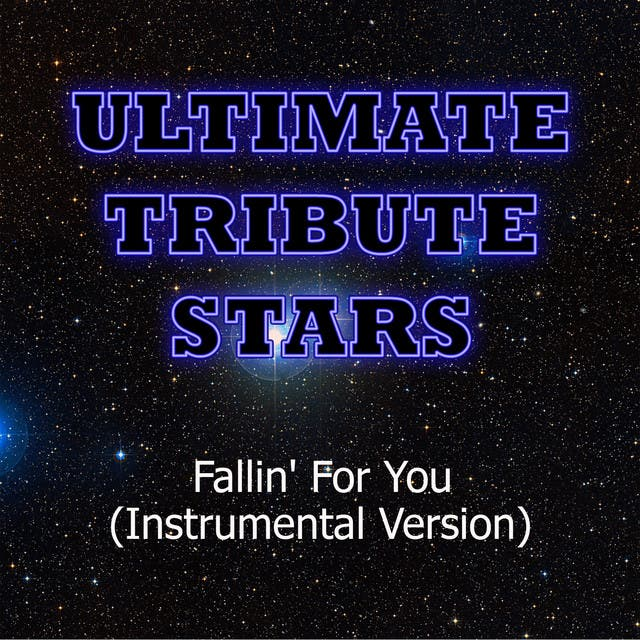 Colbie Caillat - Fallin' For You (Instrumental Version)