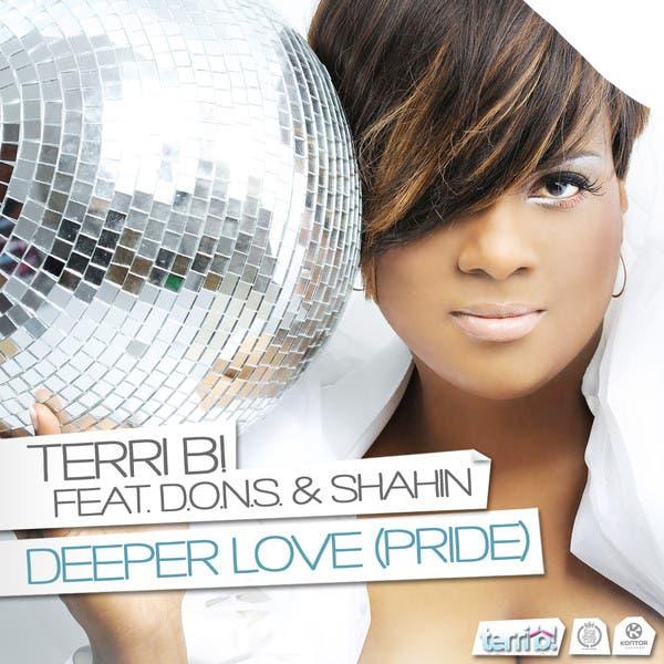 Terri B! Feat. D.O.N.S. & Shahin