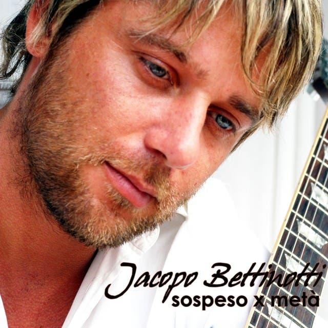 Jacopo Bettinotti image