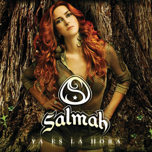 Salmah image
