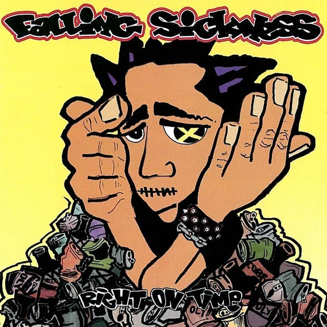 Falling Sickness
