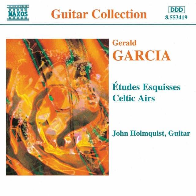 Gerald Garcia