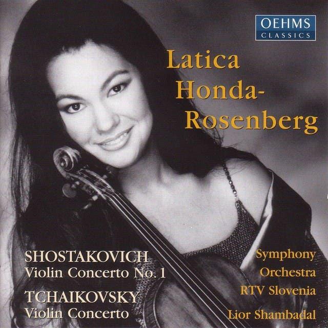 Latica Honda-Rosenberg