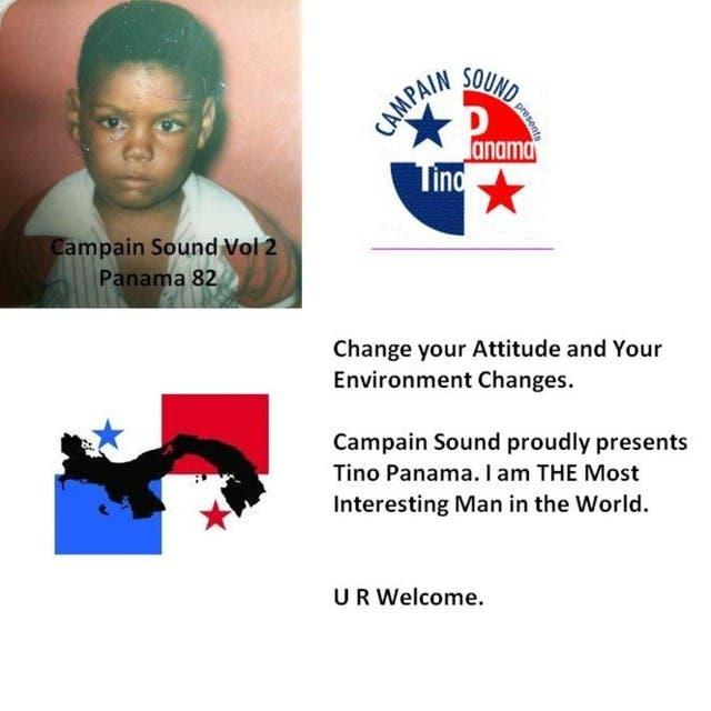 Campain Sound Vol 2 W Bonus Trax For Michael Jackson