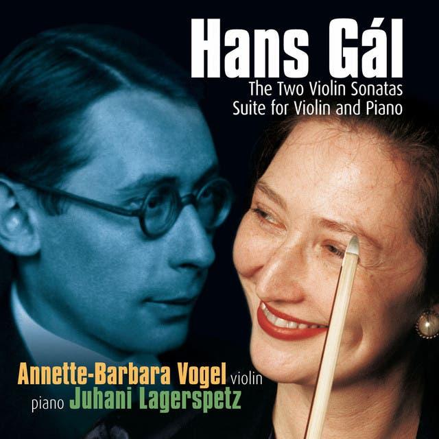Les 2 Sonates Pour Violon - Suite Pour Violon & Piano