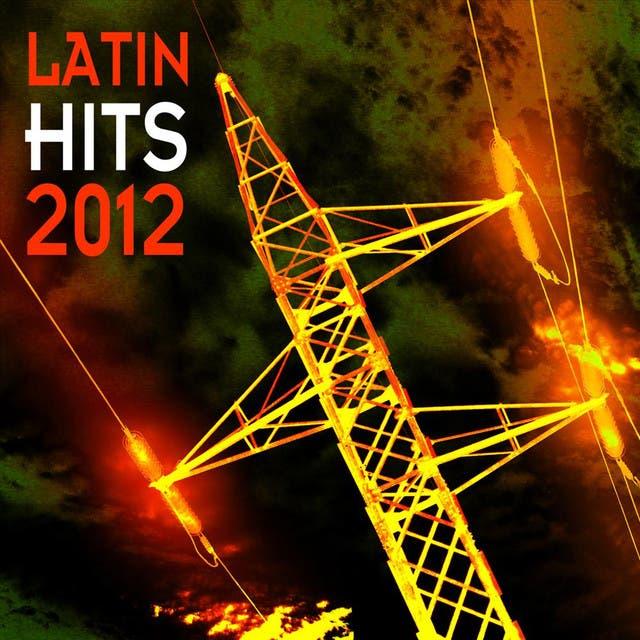 Latin Hits 2012
