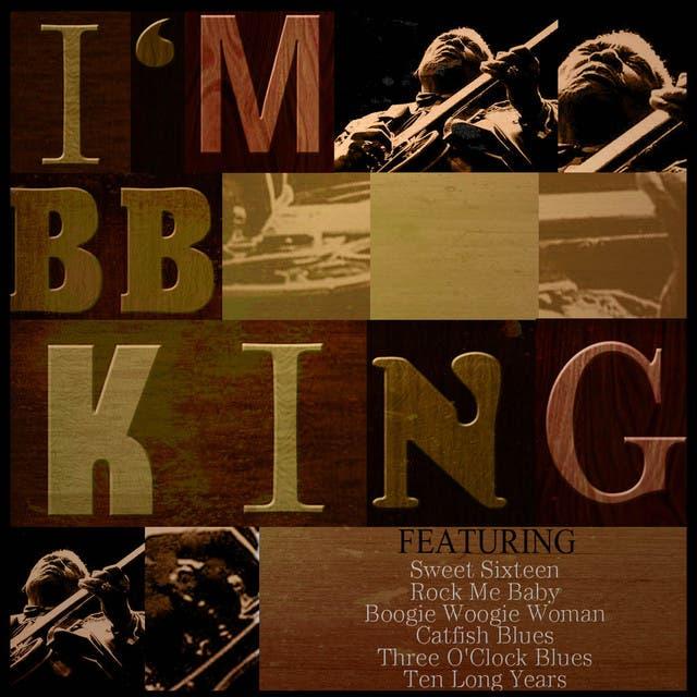 I'M BB KING