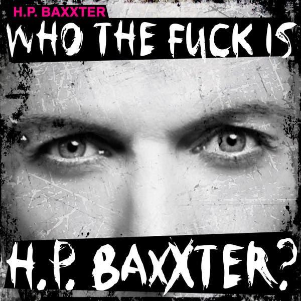 H.P. Baxxter image