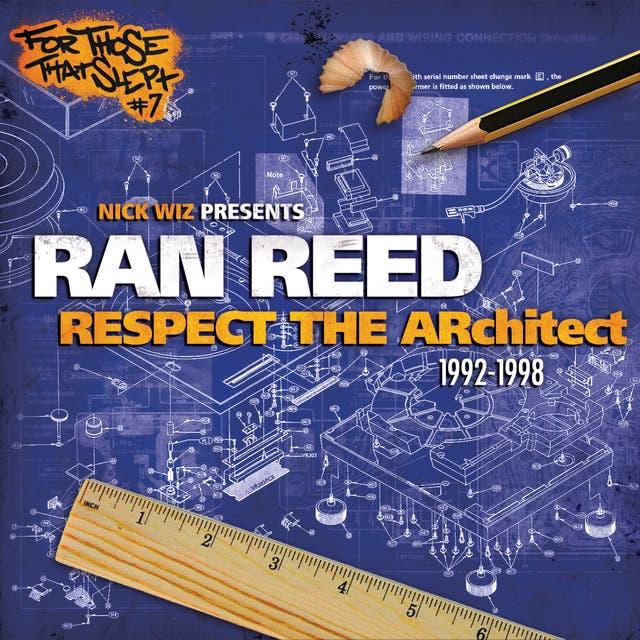 Ran Reed image