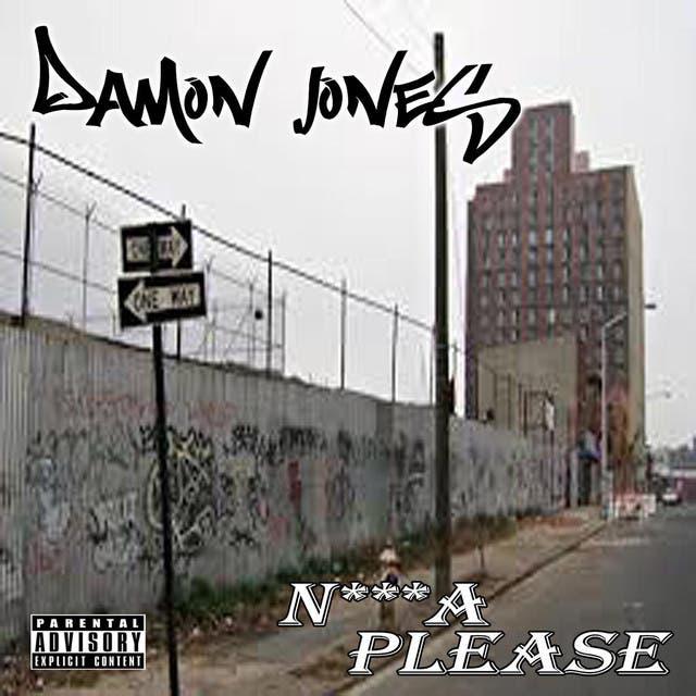 Damon Jones