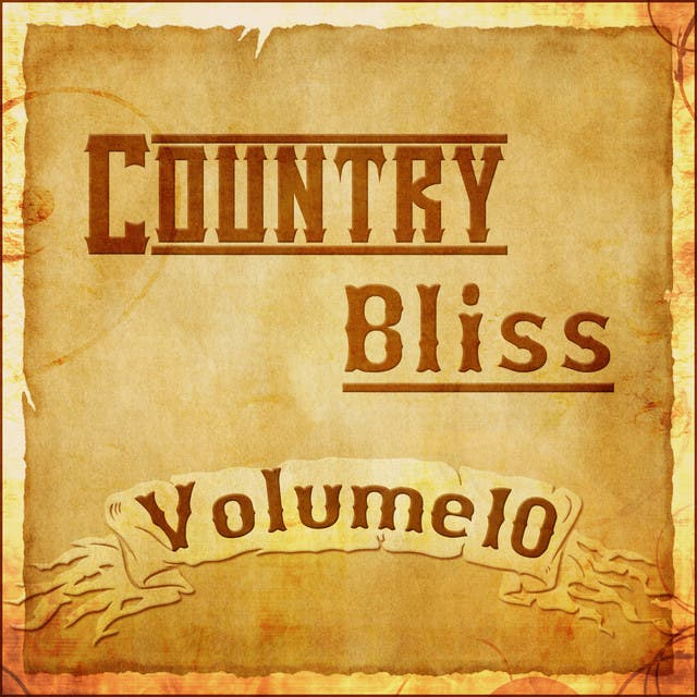 Country Bliss Vol 10
