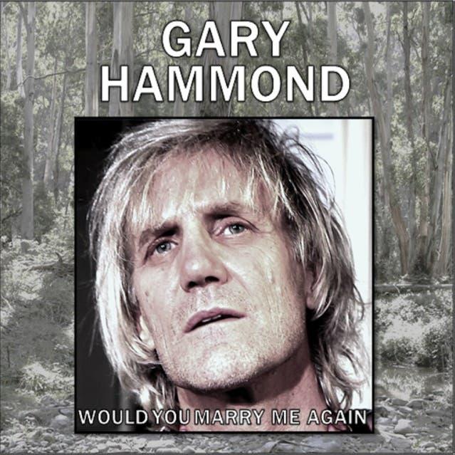 Gary Hammond image