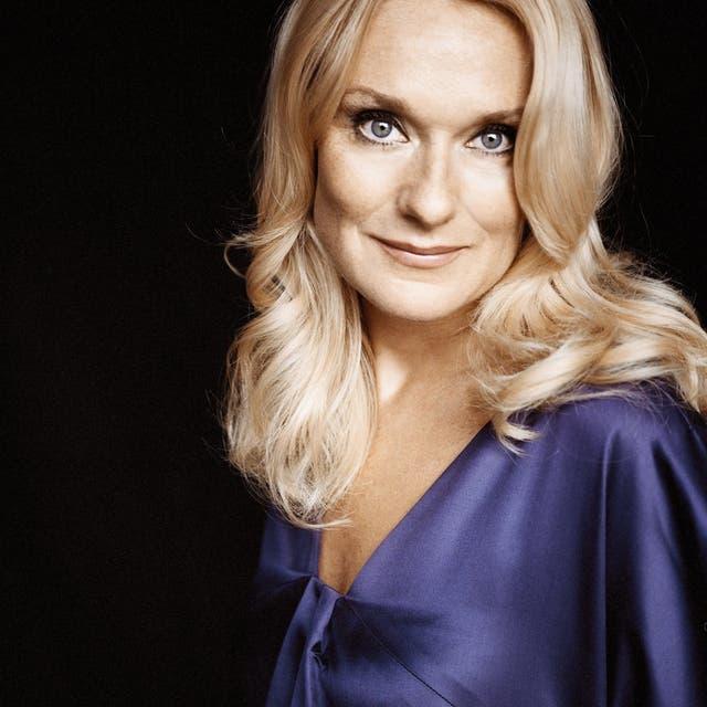 Magdalena Kozená image