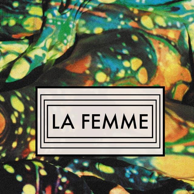 La Femme image