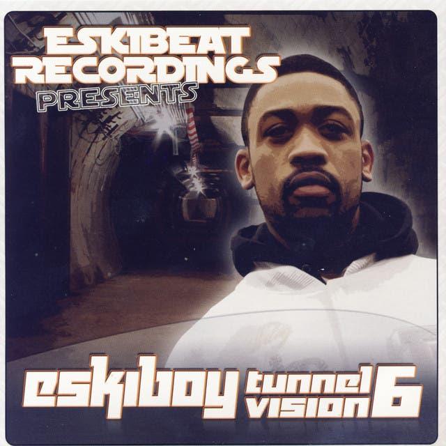 Wiley Aka Eskiboy