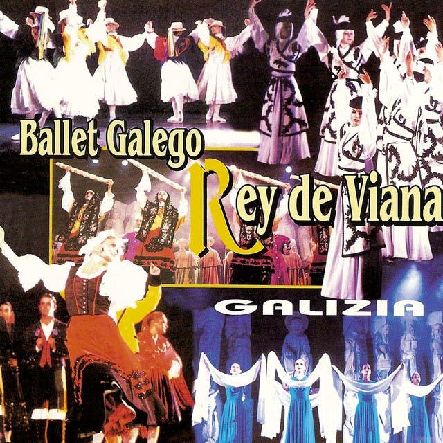 Ballet Galego Rey De Viana