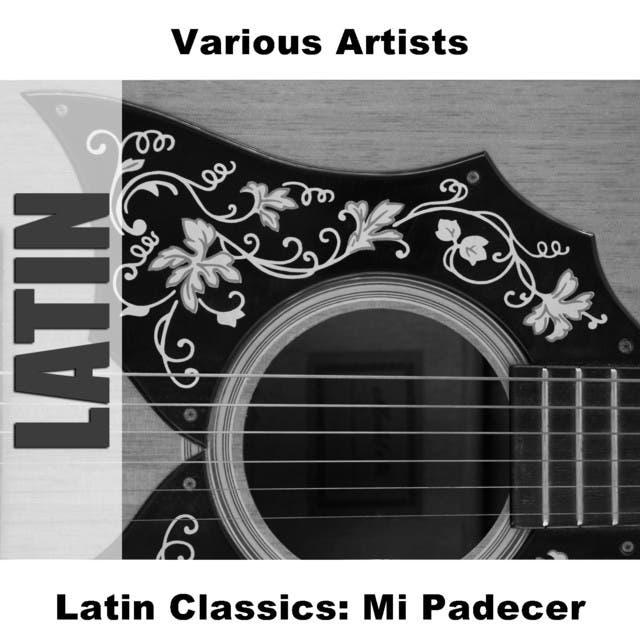 Latin Classics: Mi Padecer