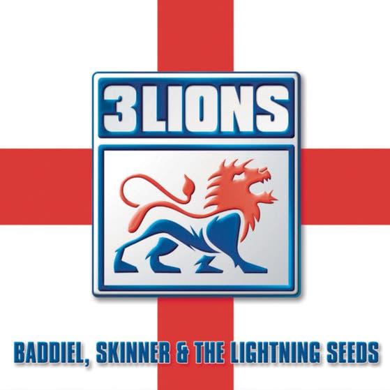 Baddiel, Skinner & Lightning Seeds