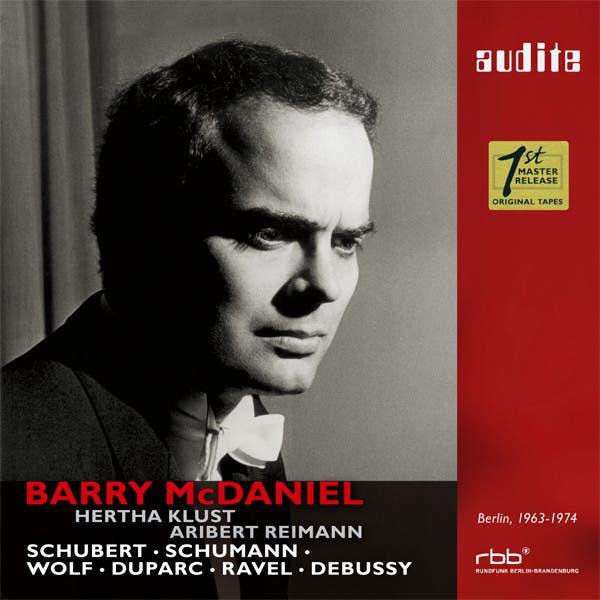 Barry McDaniel