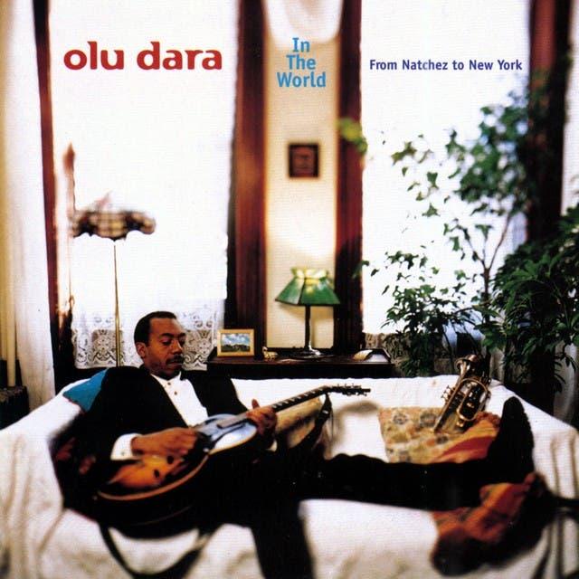 Olu Dara