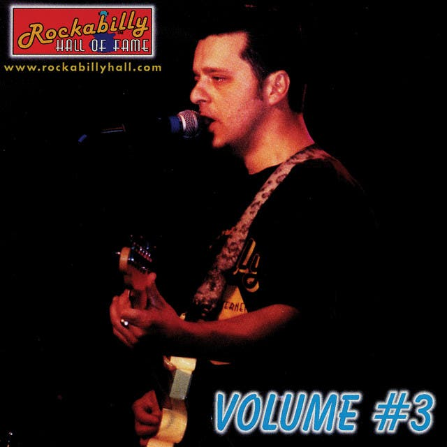 Rockabilly Hall Of Fame Vol. 3