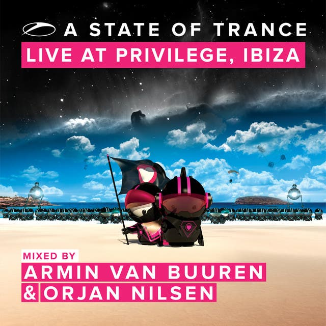 A State Of Trance - Live At Privilege Ibiza