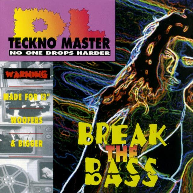 Teckno Master DL