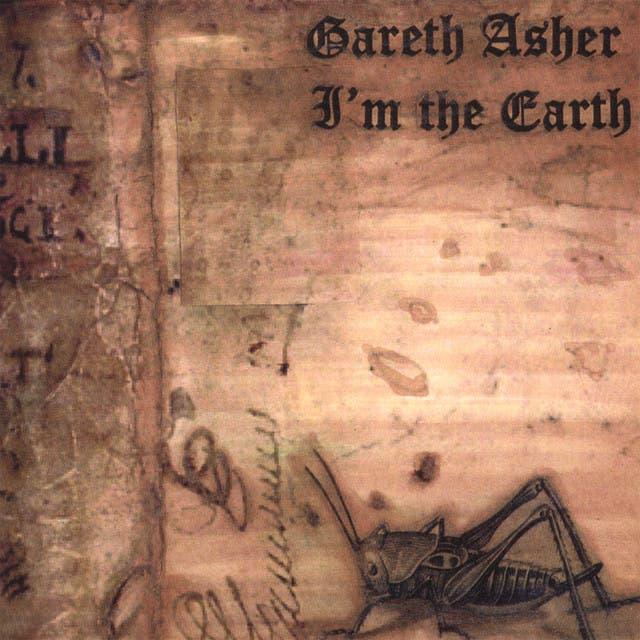 Gareth Asher