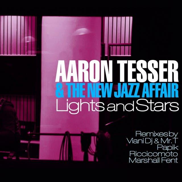 Aaron Tesser image