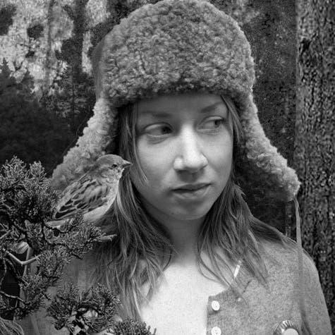 Hanne Hukkelberg image