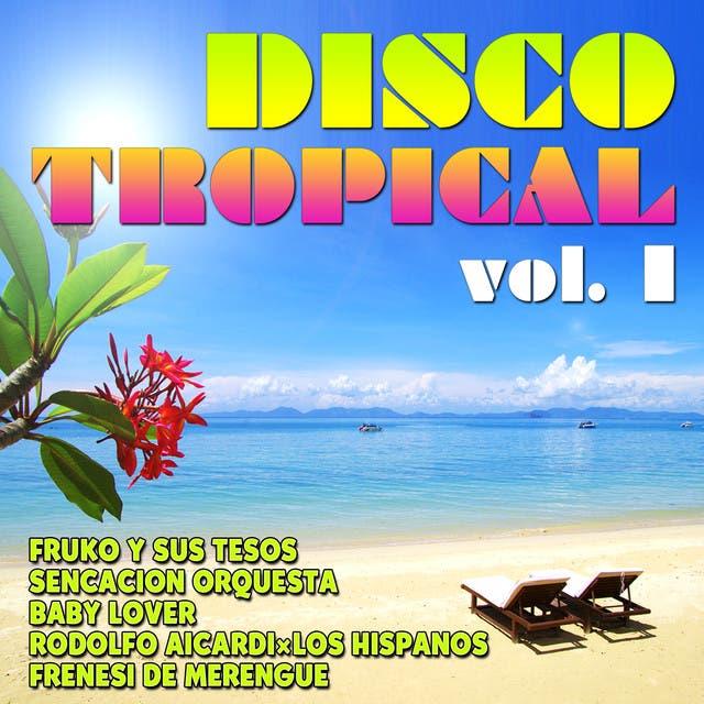 Disco Tropical Vol. 1