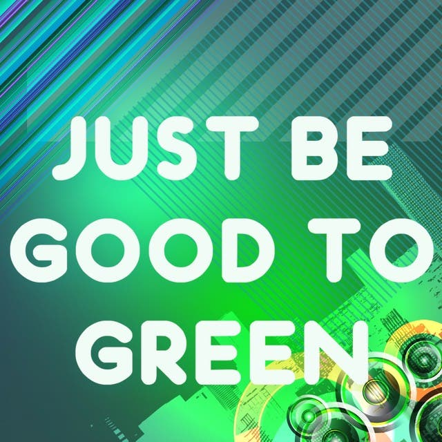 Just Be Good To Green (A Tribute To Professor Green And Lily Allen)