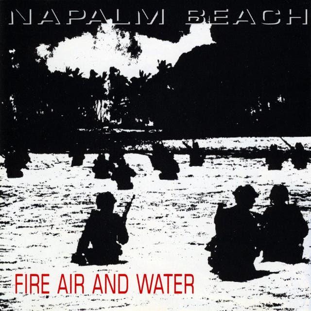 Napalm Beach image