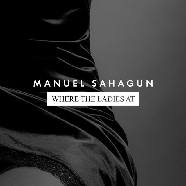 Manuel Sahagun