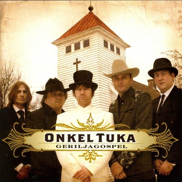 Onkel Tuka