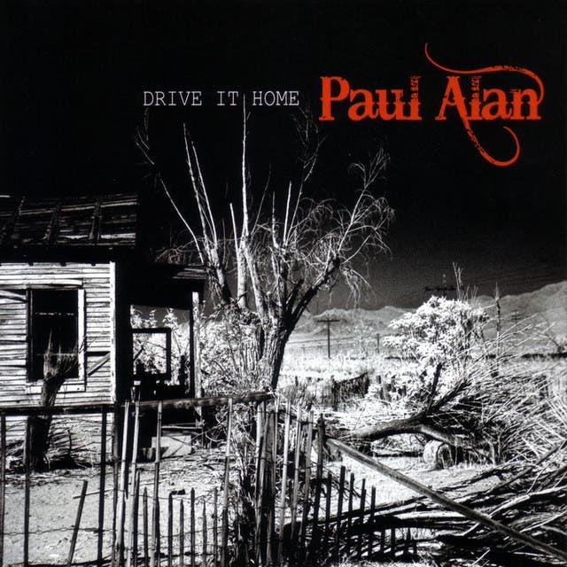 Paul Alan