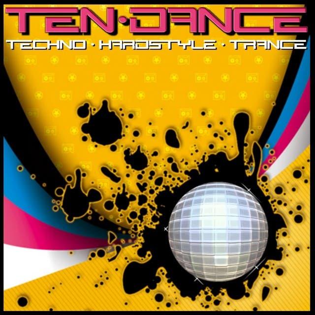 Ten Dance - Techno Hardstyle Trance