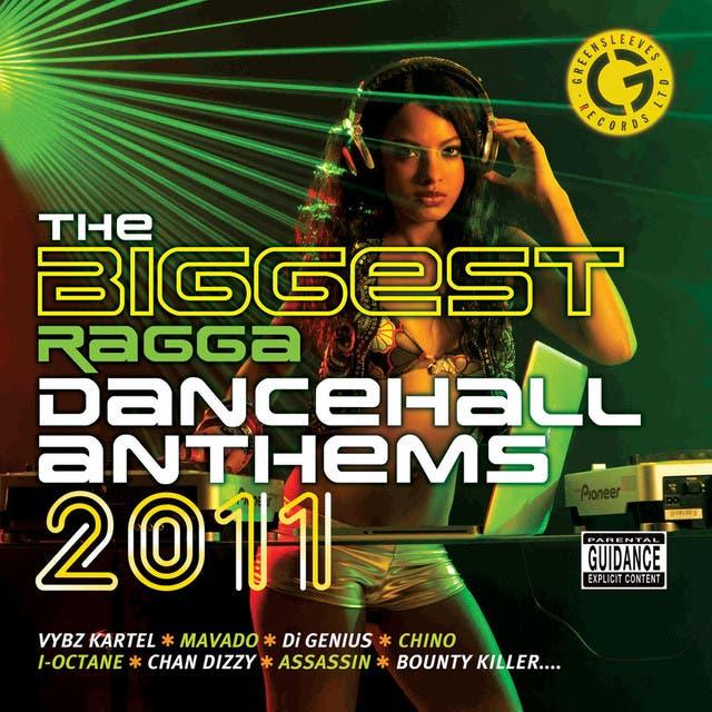 The Biggest Ragga Dancehall Anthems 2011