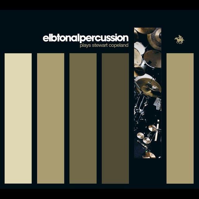Elbtonal Percussion