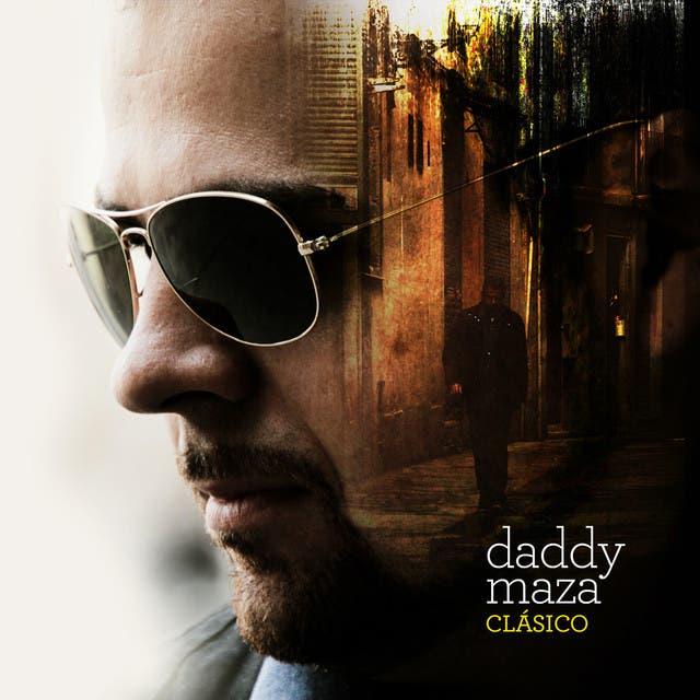 Daddy Maza