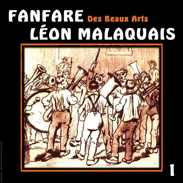 Fanfare Léon Malaquais Des Beaux Arts