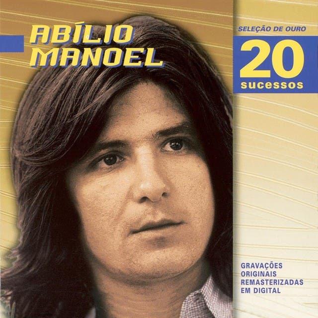 Abilio Manoel image
