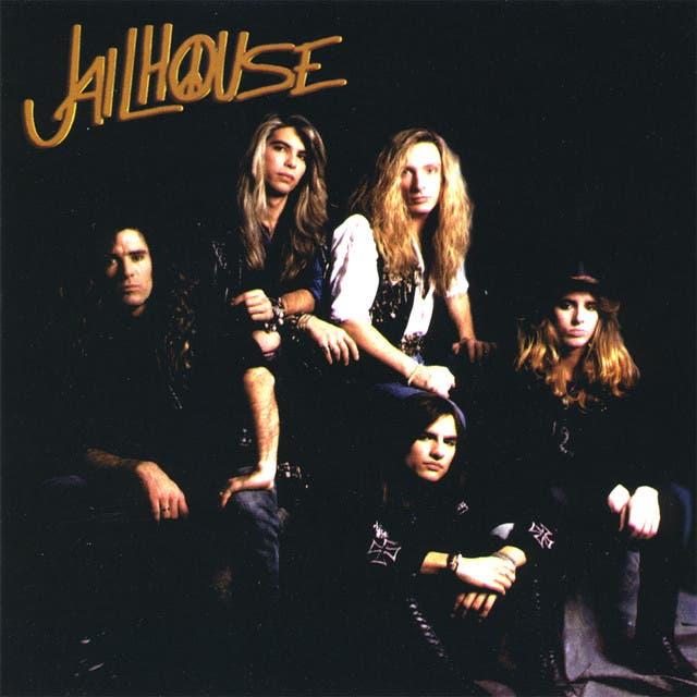 Jailhouse image
